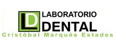 Laboratorio Dental Marqués Estades logo